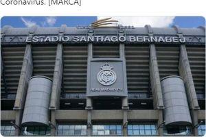 Real Madrid Tidak Akan Memainkan Laga Liga Spanyol yang Tersisa di Santiago Bernabeu