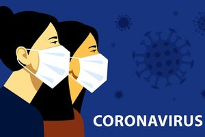 Penting! Inilah 5 Gejala Ringan Virus Corona yang Sering Diabaikan