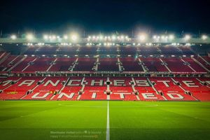 Manchester United Tak Berlakukan Potong Gaji Pemain Selama Pandemi Virus Corona, Ini Alasannya