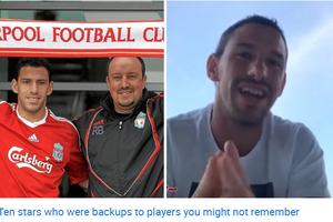 Mengenang Momen Saat Maxi Rodriguez Bohong Bisa Bahasa Inggris Demi Liverpool