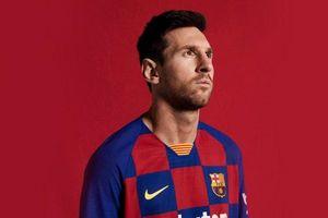 Yuk! Intip Isi Jet Mewah Lionel Messi yang Bernilai 241 Miliar