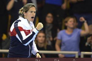 Amelie Mauresmo Sebut Tidak Boleh Ada Kejuaraan Tenis jika Tak Ada Vaksin COVID-19