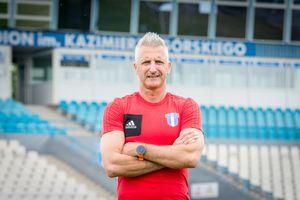 Mariusz Mucharski: Sampaikan Salam Saya untuk Bobotoh dan Stadion Siliwangi yang Tua