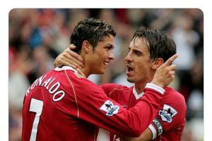 Gary Neville Ungkap 2 Alasan Cristiano Ronaldo Ingin Hengkang dari Man United