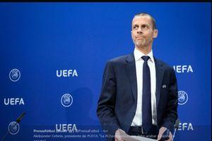 Presiden UEFA: Liga Champions Musim Ini Harus Kelar pada 3 Agustus