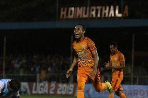 Persiraja Banda Aceh Boyong 28 Pemain ke Yogyakarta