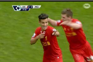 Saat Ini, Philippe Coutinho yang Terbaik untuk Liverpool