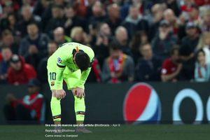 Tak Selalu Bagus, Lionel Messi Terbukti Punya Rekor Negatif, Ini Buktinya