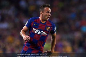 Arthur Melo akan Kembali ke Barcelona, Tapi Bukan untuk Bergabung dengan Tim