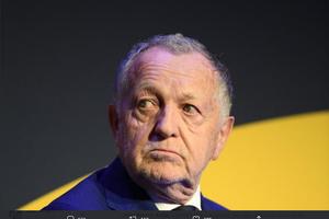 Liga Inggris Dimulai Lagi, Presiden Lyon Paksa Liga Prancis Diulang Juli Mendatang