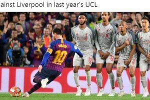 Kapan Bisa Nonton Lionel Messi Langsung di Stadion?