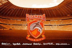 Liga 1 2020 Ditunda, Borneo FC Merasa Tidak Dihargai PSSI dan PT LIB