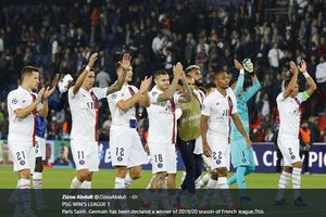 PSG Dibayangi Rekor Buruk Jelang Hadapi Atalanta di Liga Champions