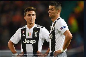 Maurizio Sarri Ungkap Rahasia Kemitraan Bagus antara Ronaldo dan Dybala