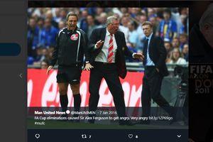 Mantan Bek Man United: Hairdryer Treatment Sir Alex Ferguson Biasa Saja