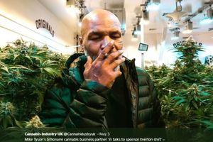 Sangarnya Mike Tyson, Polisi sampai Tak Berani Menilang Meskipun dalam Kondisi Teler
