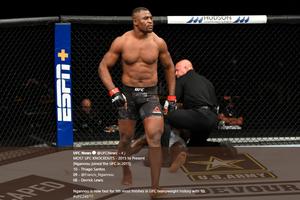 Pernah Rasakan Kiamat Dihajar Titisan Mike Tyson di UFC, Petarung Ini Ketagihan