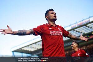Bek Terbaik Dunia Milik Liverpool Buka Peluang Pindah ke Rusia