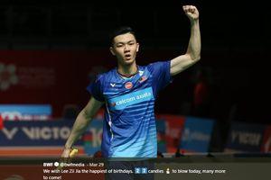 Jadi Penerus Lee Chong Wei, Tunggal Putra Terbaik Malaysia Diyakini Bisa Lanjutkan Tradisi Medali Olimpiade 2020