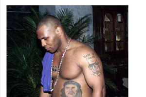 Ketika Mike Tyson Dibuat Jengkel dengan Pertanyaan Tentang Masa Lalu