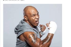 Bermimpi Melawan Floyd Mayweather, Mike Tyson Siap Lakukan Cara Kotor!