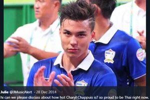 Patut Waspada, Thailand Dapat Suntikan Tenaga Baru Jelang Piala AFF 2020