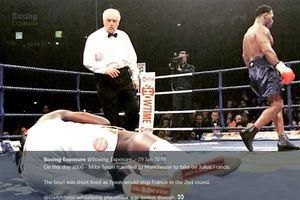 Ogah Bertarung di UFC, Ternyata Mike Tyson Punya Satu Alasan
