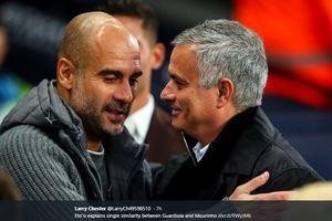 Sanksi Manchester City Dihapus, Jose Mourinho: Sungguh Memalukan