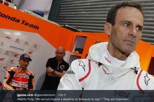 Aberto Puig: Marc Marquez Masih Bisa Gacor Lagi di MotoGP Asalkan...