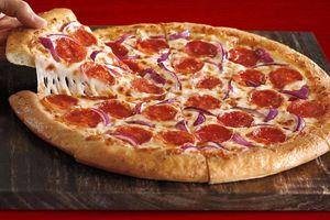 Liga Champions - Ada 1.000 Pizza untuk Masyarakat Bergamo, Jika...