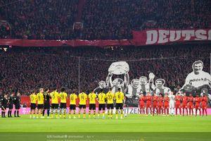 Borussia Dortmund Dapat Kabar Baik Jelang Hadapi Bayern Muenchen di Bundesliga