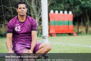 Klubnya Pernah Bikin Liverpool Kehilangan Gelar, Pemain Ini Jual Medali Demi Narkoba