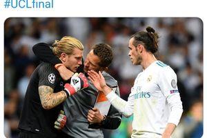Ini yang Dilakukan Gareth Bale Setelah Terbuang dari Skuad Real Madrid