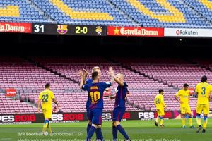 Jadwal Lengkap Liga Spanyol, Dua Pekan Petama Diselenggarakan Tanpa Jeda