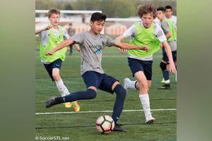 Berkaca dari Sang Kakak,Pemain Klub Amerika Serikat Ini Bisa Gagal Bela Timnas U-19 Malaysia