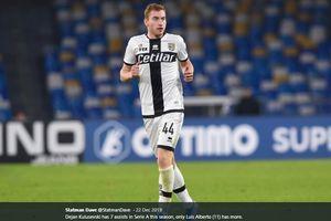 Alasan Wonderkid Atalanta Pilih Gabung Juventus Ketimbang Inter Milan