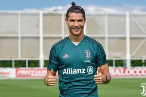 Kalahkan Lionel Messi, Pendapatan Cristiano Ronaldo Tembus 1 Miliar Dolar