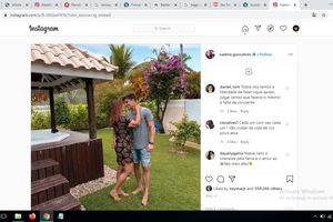 Balikan dengan Berondong, Ibu Neymar Langsung Sewa Apartemen di Brasil