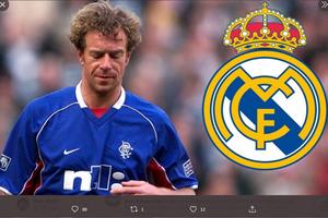 Karena Tak Bisa Bahasa Spanyol, Pemain Ini Tolak Tawaran Langka Real Madrid