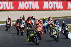 Jelang Dimulainya Seri MotoGP 2020, Para Tim Peserta Malah Dikirimi Surat, Ada Apa?