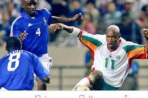 DUEL KLASIK - 31 Mei 2002, Tanpa Zidane, Prancis Dipermalukan Debutan Piala Dunia