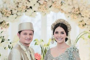 Perubahan Syamsir Alam setelah Nikahi Juara Puteri Indonesia 2017