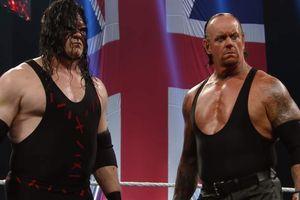 Kane Sebut The Undertaker Selamatkan Nyawa WWE di Tahun 1990-an