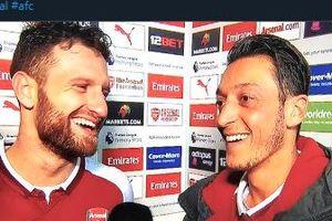 Jika Ingin Datangkan Pemain Baru, Arsenal Harus Tendang 2 Pemain Dulu