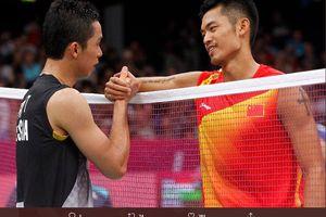Meski Sudah Pensiun, Lin Dan Punya Rencana Main Lagi di Turnamen Ini pada Tahun Depan