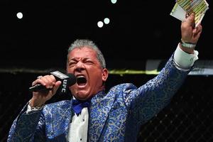 Lucu, UFC Fight Island 7 Diawali Duel Manusia Lawan Lalat