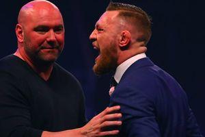 Conor McGregor Vs Manny Pacquiao - Dana White Tegaskan UFC Tak Peduli!