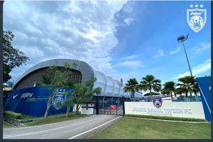 Borneo FC Akan Berguru ke Klub Malaysia Johor Darul Takzim