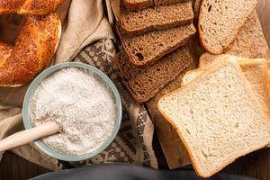 Konsumsi Gluten Bisa Picu Alergi,  Yuk Kenali 3 Jenis Penyakitnya