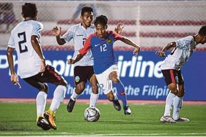 Wonderkid Timnas Malaysia Ini Diharapkan Bisa Belajar dari Messi Jepang